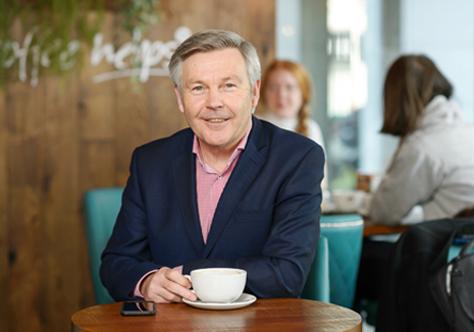 Tony McVerry