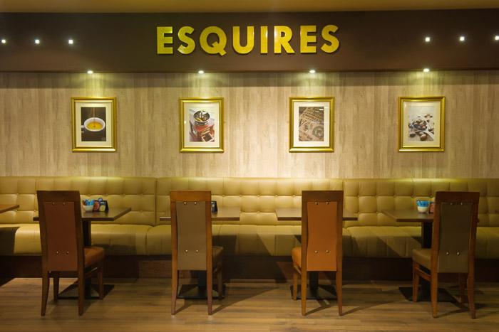 Esquires Clonmel