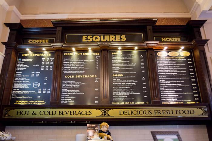 Esquires Drogheda