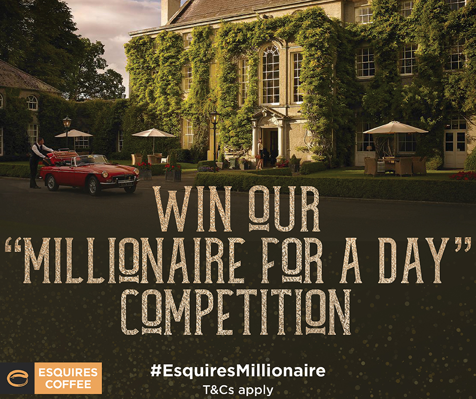 Millionaire for a Day